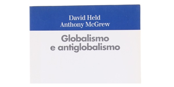 Globalismo e anti-globalismo (book review)